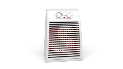 Heater Animation