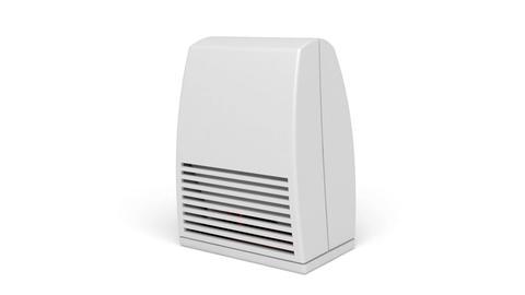 Heater Stock Video Footage