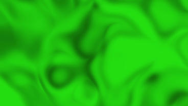 Green Smeared Satin Background Stock Video Footage