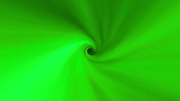 Green Soft Swirl Background 2 Stock Video Footage