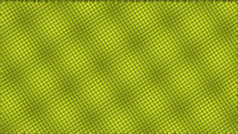 dazzling electronic dots mosaics,hive,tech communication... Stock Video Footage