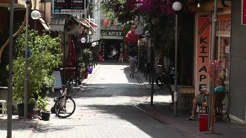 Alanya Turkey 12 Stock Video Footage