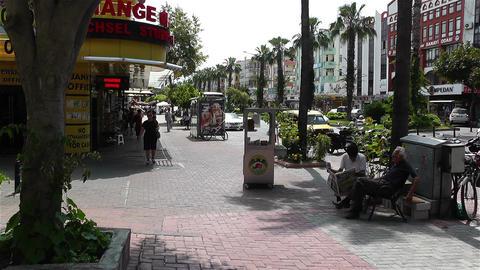 Alanya Turkey 28 Stock Video Footage