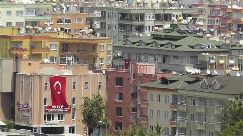 Alanya Turkey 68 Footage