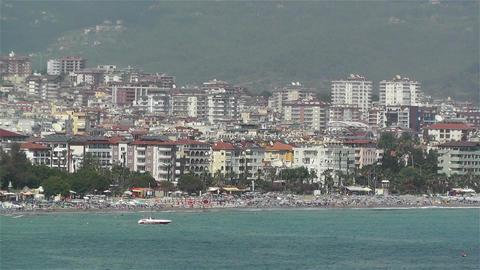Alanya Turkey 74 Stock Video Footage