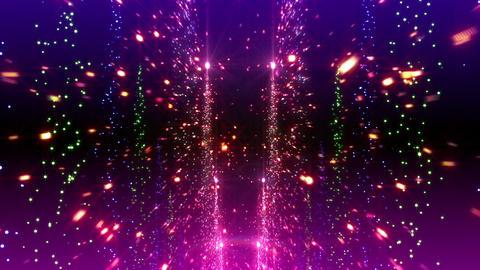 Glitter 6 Aa HD Stock Video Footage