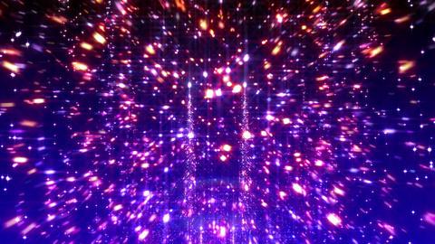 Glitter 6 Abb HD Stock Video Footage