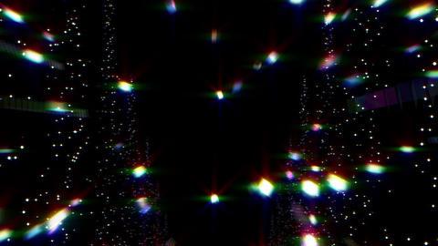 Glitter 6 Aeee HD Stock Video Footage