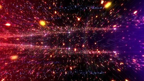 Glitter 6 Ba HD Stock Video Footage