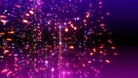 Glitter 6 Caa HD Stock Video Footage
