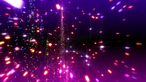 Glitter 6 Caa HD Animation