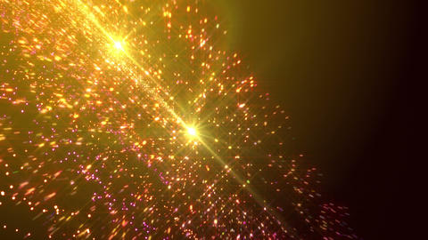 Glitter 6 Ccc HD Animation