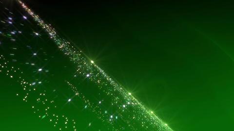 Glitter 6 Cd HD Stock Video Footage