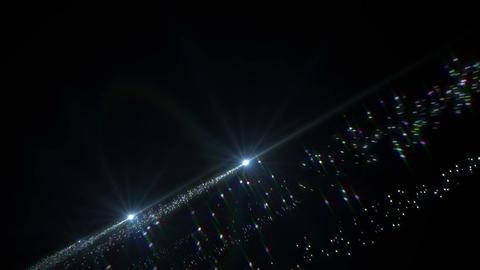Glitter 6 Cee HD Animation