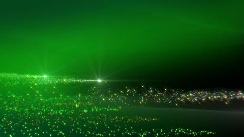 Glitter 6 Ddd 2 HD Stock Video Footage