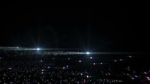 Glitter 6 Dee 2 HD Stock Video Footage