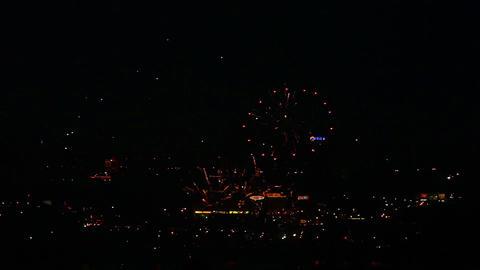 Celebration Stock Video Footage