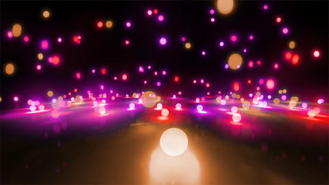 Motion Graphic Background 2