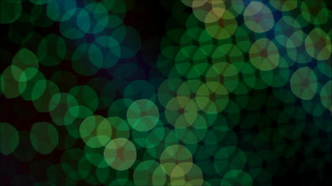 blurred lights Stock Video Footage