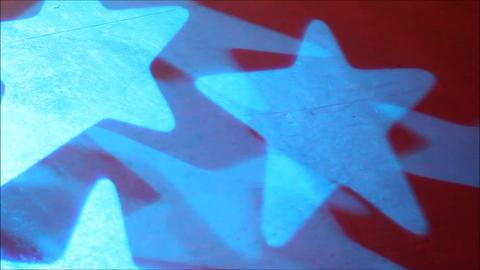 Star lights Footage
