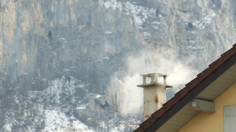 Chimney Footage