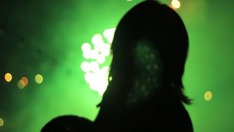 Firework Footage