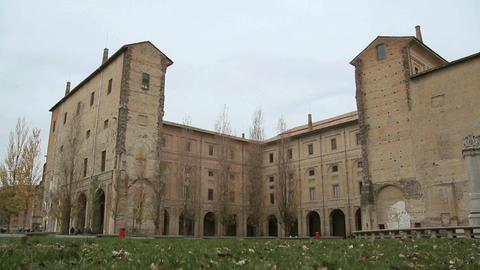 Parma Stock Video Footage