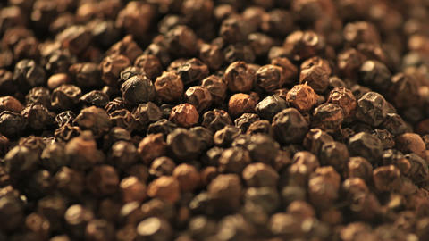 Pepper Stock Video Footage