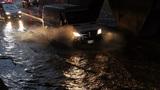 Toronto Storm Flooding 2 Footage