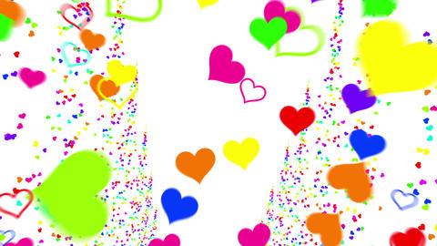 Heart G 6 Addd HD Stock Video Footage