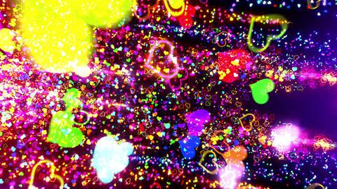 Heart G 6 Baa 2 HD Stock Video Footage