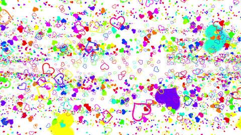 Heart G 6 Bdd HD Animation