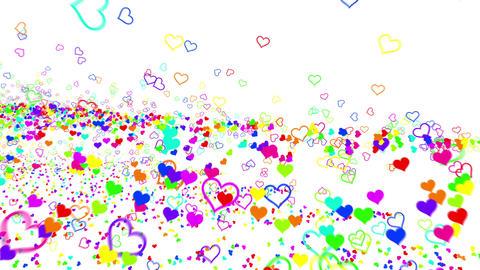 Heart G 6 Dd HD Stock Video Footage