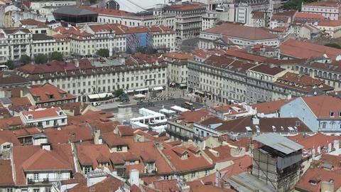 Rossio square Footage