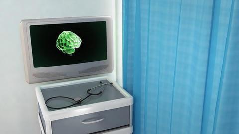 Medical Room 1