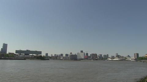 Rotterdam, The Netherlands Footage