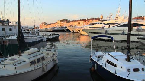 Saint-Tropez Footage