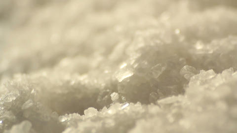 Salt Stock Video Footage