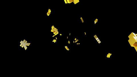 Yens chasm Animation