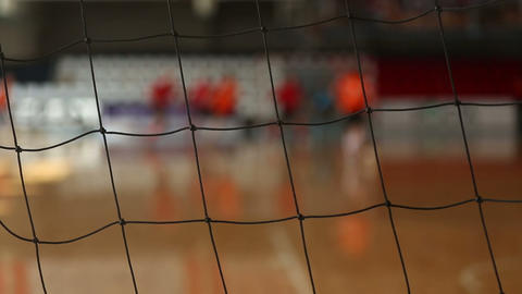 Futsal Stock Video Footage