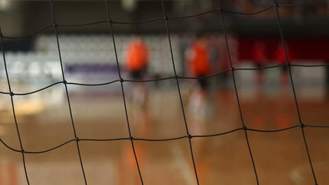 Futsal Stock Video Footage
