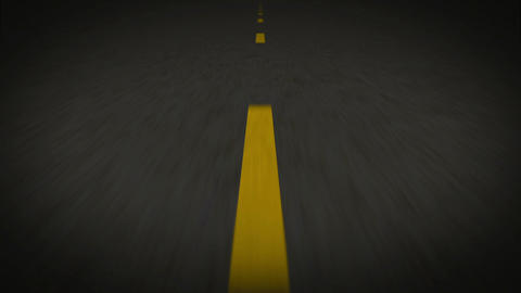 road 2 Animation