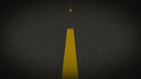road 2 Animation
