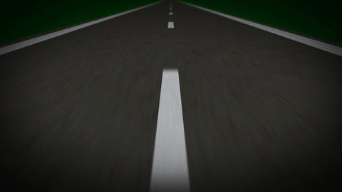 road 4 Animation
