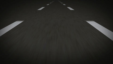 road 7 Animation
