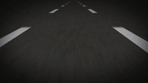 road 7 Animation