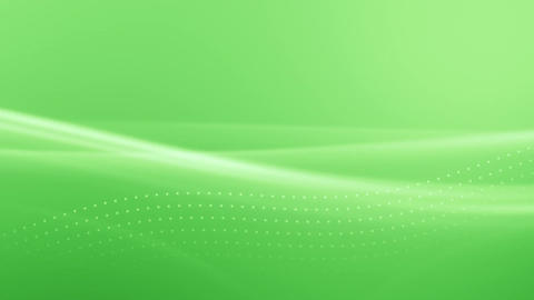 Effect BG 004 Green stock footage