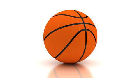 Basketball Animation