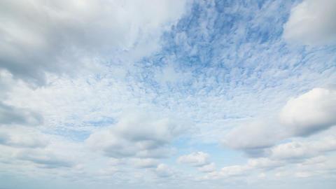 cloudscape Footage