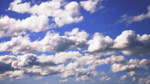 Australia cloudy sky Stock Video Footage